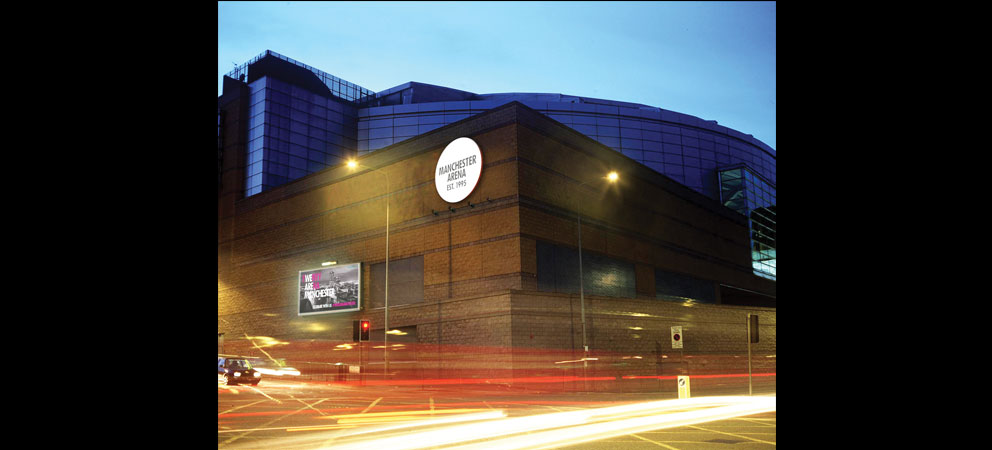 Manchester Arena fears plan for rival will damage business - LIVE UK
